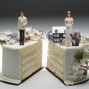 Divorce in Mid-Life: Fresh Starts, New Financial Challenges for Women