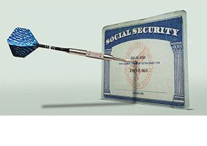 Social Security: Aiming for Smarter Payments Photo