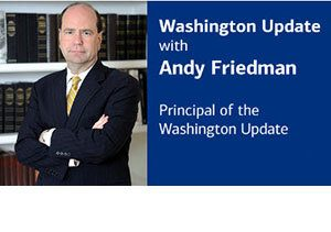 The Washington Update with Andy Friedman