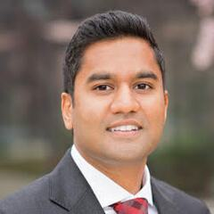 harish pasupuleti if a senior financial advisor with merrill lynch wealth management flotteron group