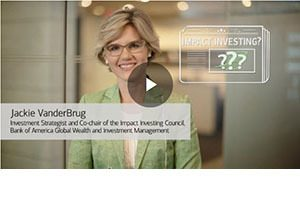 Market Decode: Is Impact Investing Right For You?