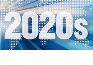 Merrill Perspectives Podcast: Welcome to the 2020s Image