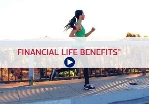 Financial Life Benefits™ video